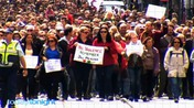 Jill Meagher rally