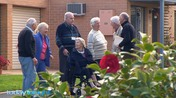 Retirement residents