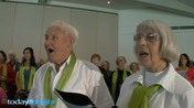 Health choir